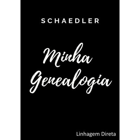 Ebook História e Genealogia da Família Schaedler